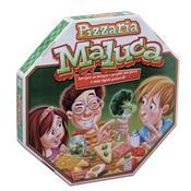 Jogo De Tabuleiro Grow Pizzaria Maluca