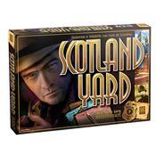 Jogo De Tabuleiro Grow Scotland Yard