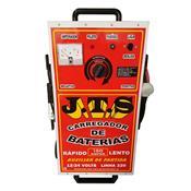 Carregador De Bateria Jts 001 12/16.3V 150A 1 Relógio 220V