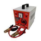 Carregador De Bateria Portátil Jts 004 12/13.8V 50A 1 Relógio Bivolt