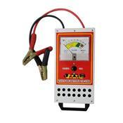 Teste De Bateria Analógico Jts T.B.200 16V Vermelho