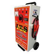 Carregador De Bateria Jts 009 150A 12/24V 1 Relógio 220V