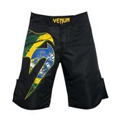 Bermuda Venum Giant Brasil Preta