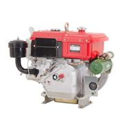 Motor Estacionário Changchai Ch-R190nm Diesel 10.5Hp 573Cc
