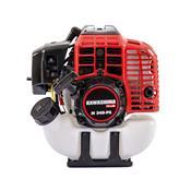 Motor Para Roçadeira Kawashima Plus M340PS A Gasolina 32.6cc 2T
