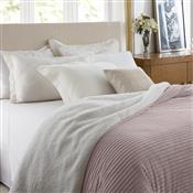 Edredom Casal Corttex Boreal Home Design Rosa Antigo