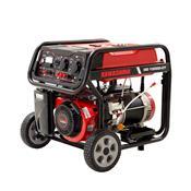 Gerador De Energia Kawashima Gg10000dt Á Gasolina 9000W 16Hp 127/220V