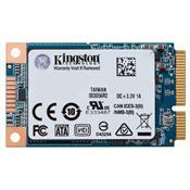 Ssd Kingston Suv500ms/120G Uv500 120Gb Msata Flash Nand 3D