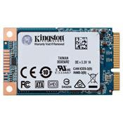Ssd Kingston Suv500ms/480G Uv500 480Gb Msata Flash Nand 3D