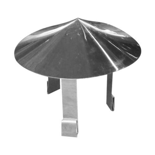Chapéu Para Chaminé De Fogão A Lenha Pinhal Inox na Estrela10 4fa591ff155