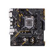 Placa Mãe Asus Tuf B360m-E Gaming Micro Atx Intel Lga1151 Ddr4