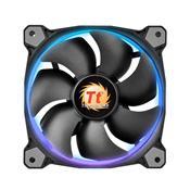 Cooler Fan Thermaltake CL-F042-PL12SW-B Tt Riing 120mm Led RGB