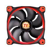 Cooler Fan Thermaltake CL-F039-PL14RE-A Riing 140mm Led Vermelho