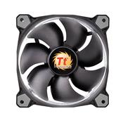 Cooler Fan Thermaltake Cl-F039-Pl14wt-A Riing 140Mm Led Branco