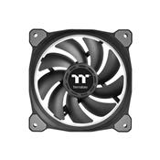 Kit 3 Cooler Fan Thermaltake Cl-F056-Pl14sw-A Riing Plus 140Mm Led Rgb