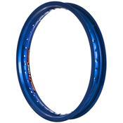 Aro Dianteiro 21x1.60 Eninco Alumínio 125/Falcon/DT E DT 180 XTZ Azul