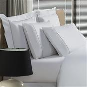 Fronha Avulsa Plumasul Premium Clean 230 Fios 50X90cm Branca