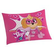 Fronha Avulsa Lepper Patrulha Canina 50X70cm Pink