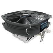 Cooler Para Processador Fortrek Clr-103 Intel/Amd 1800Rpm Preto