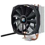 Cooler Para Processador Fortrek Air2 Intel/Amd 1800Rpm Preto