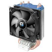 Cooler Para Processador Fortrek Air4 Intel/Amd 3000Rpm Preto