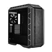 Gabinete Gamer Cooler Master MCM-H500P-MGNN-S Mastercase Mid Tower Atx