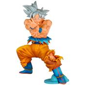 Action Figure Bandai Banpresto Goku Dragon Ball Super 18Cm