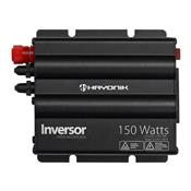 Inversor Onda Modificada Hayonik 150W 12VDC/127V Cinza Escuro