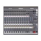 Mesa de Som Millenium LL Áudio M1602D 16 Canais Bivolt
