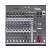 Mesa De Som Millenium Ll Áudio Mx1002d 10 Canais Bivolt