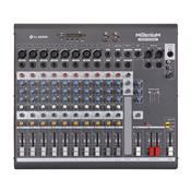 Mesa De Som Millenium Ll Áudio Mx1202d 12 Canais Bivolt