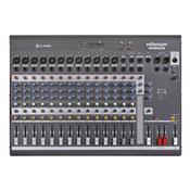 Mesa De Som Millenium Ll Áudio Mx1602d 16 Canais Bivolt