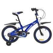 Bicicleta Infantil Kawasaki Mx1 Aro 16 Azul
