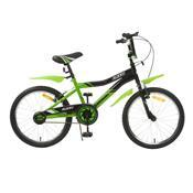 Bicicleta Infantil Kawasaki Mx3 V-Brake Aro 20 Verde