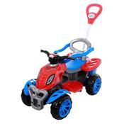 Quadriciclo Passeio E Pedal Spider Maral 3113