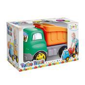 Caminhão Praia Maral 4123 Turbo Truck