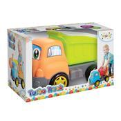 Caminhão Carro De Montar Maral 4125 Turbo Truck