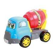Brinquedo Turbo Truck Betoneira Maral 4133