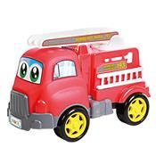 Brinquedo Turbo Truck Bombeiros Maral 4134