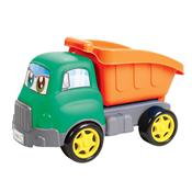 Brinquedo Turbo Truck Praia Maral 4139