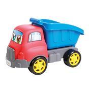 Brinquedo Turbo Truck Caçamba Maral 4140