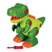 Brinquedo Dinossauro T-Rex Maral 4145