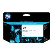 Cartucho De Tinta Plotter Hp C9370ab 72 130 Ml Preto