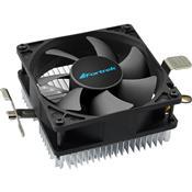 Cooler Para Processador Fortrek Clr-102 Intel/Amd 2400Rpm