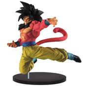 Action Figure Bandai Banpresto Dragon Ball Goku Super Saiyan 4