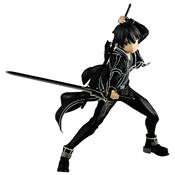 Action Figure Bandai Banpresto Sword Art Online Kirito