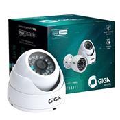 Câmera Segurança Dome Giga Security GS0051 Sony Starvis Full Hd 1080p