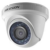 Câmera De Segurança Dome Hikvision Ds-2Ce5ad0t-Irp 10M 2Mp Hd 720P