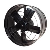 Exaustor Industrial JL Colombo 40cm 95W 1750Rpm Preto