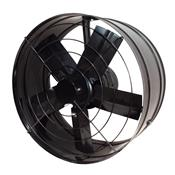 Exaustor Industrial JL Colombo 50cm 100W 1730Rpm Preto